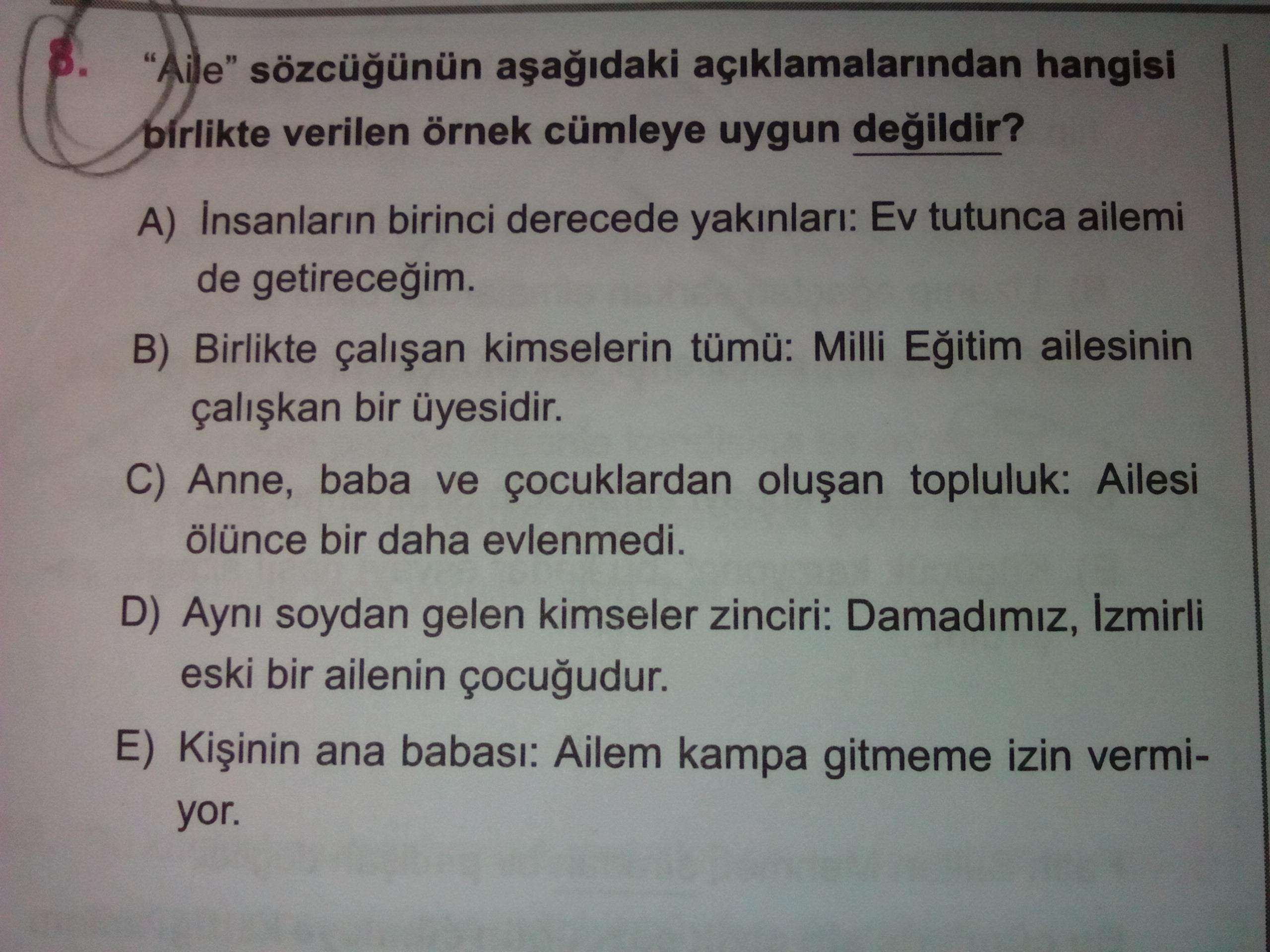 türkçe söz öbeklerinde anlam