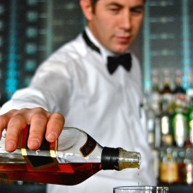 Barmen kullanıcı resmi
