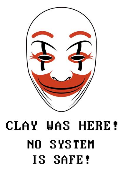 Clay kullanıcı resmi